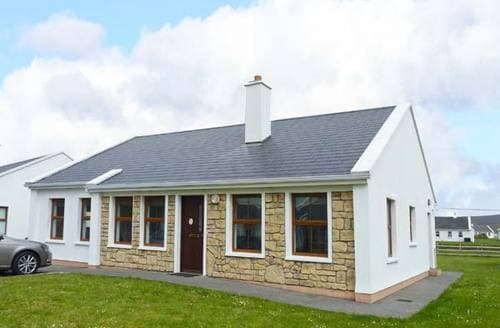 Last Minute Cottages - Delightful Westport Cottage S9466