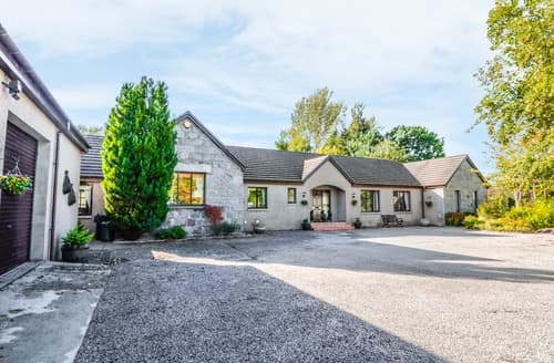 Last Minute Cottages - Stone Gables