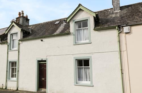 Last Minute Cottages - 27-29 St. Marys Place