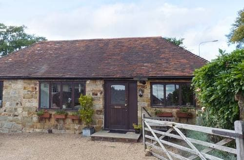 Last Minute Cottages - Exquisite Crowborough Cottage S9478