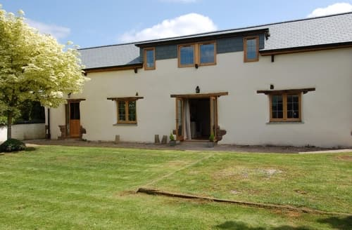 Last Minute Cottages - The Furrow