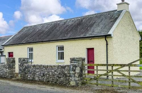 Last Minute Cottages - Inviting Nenagh Cottage S9484