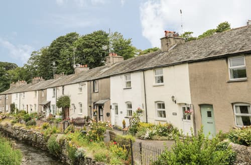 Last Minute Cottages - Herdwick Cottage