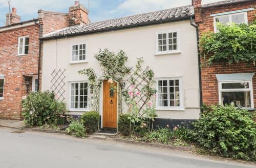 Last Minute Cottages - Ploughman's