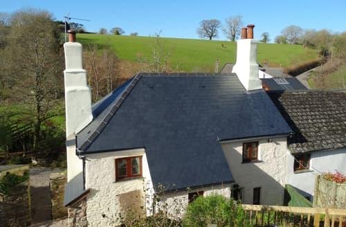 Last Minute Cottages - Meadow Brook Cottage