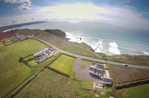 Last Minute Cottages - Trevose View