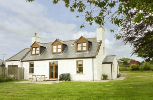 Last Minute Cottages - Drumfad Cottage