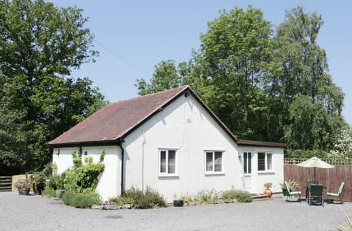 Last Minute Cottages - The Little Dingle