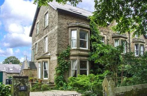 Dog Friendly Cottages - Temple View