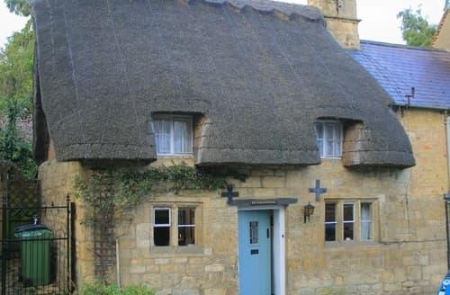 Last Minute Cottages - Thatched Cottage