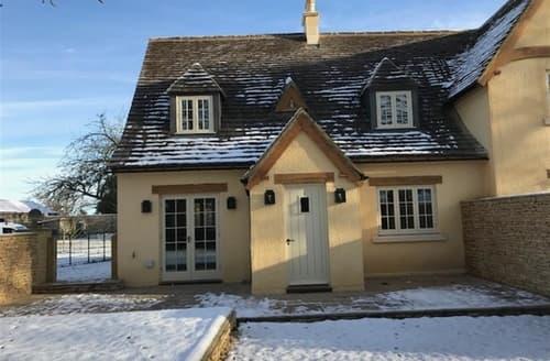 Last Minute Cottages - The Henhouse