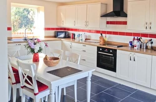 Big Cottages - Charming Harlech Cottage S9036