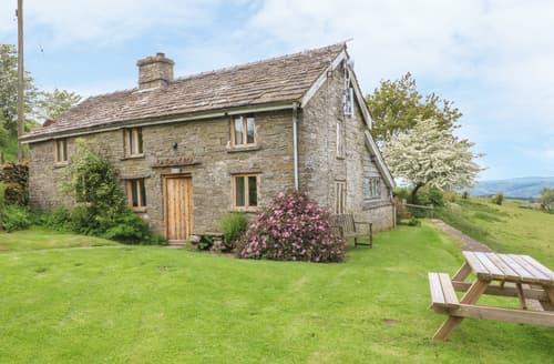 Last Minute Cottages - Bullens Bank Cottage