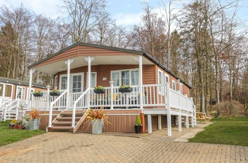 Last Minute Cottages - Betty's Lodge