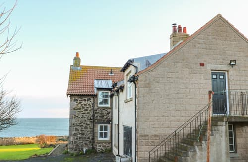Last Minute Cottages - The Rest