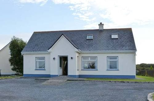 Last Minute Cottages - Gorgeous Galway Cottage S9595