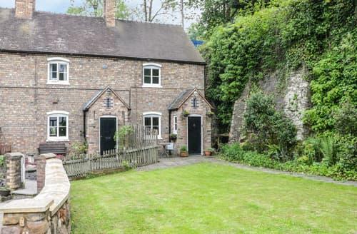 Last Minute Cottages - Bridge View Cottage