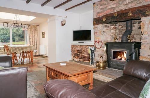 Last Minute Cottages - Twixt Cottage
