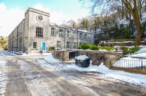 Last Minute Cottages - Litton Mill Apartment