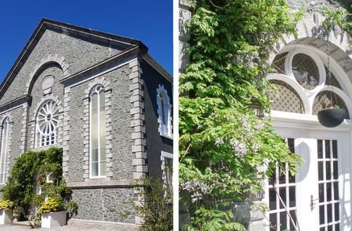 Last Minute Cottages - Capel Mawr, Basement 19