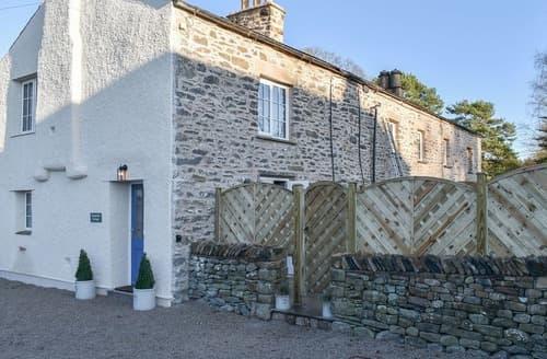 Last Minute Cottages - Sunnyside Cottage