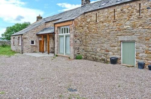 Last Minute Cottages - Lovely Reagill Cottage S9672