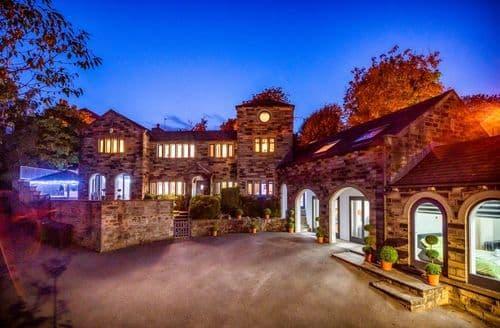 Last Minute Cottages - Oaklands Spa Retreat