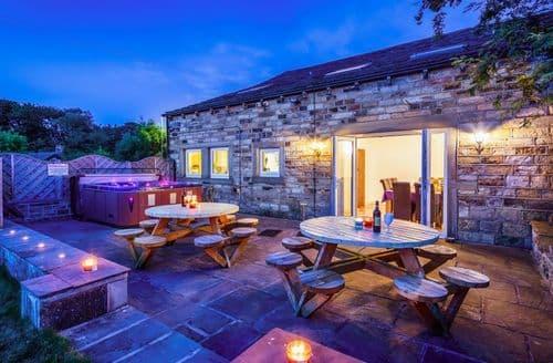 Last Minute Cottages - The Luxury Cottage