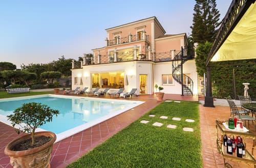 Last Minute Cottages - Villa Manazza
