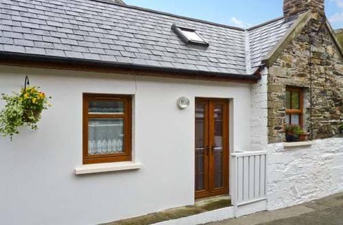Last Minute Cottages - Mollie's Cottage