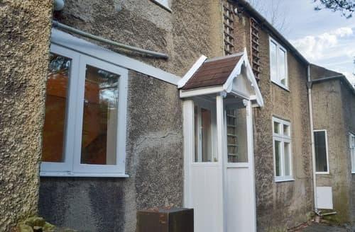 Last Minute Cottages - 1 Primrose Cottage