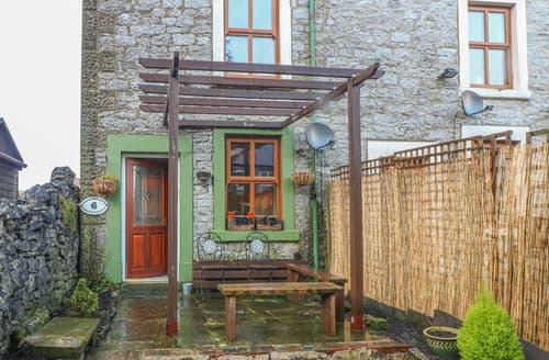 Last Minute Cottages - Heaton Place