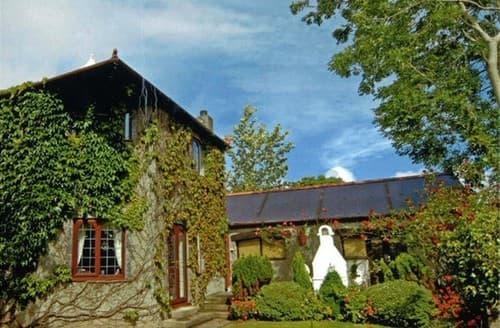 Last Minute Cottages - Sequoia Lodge