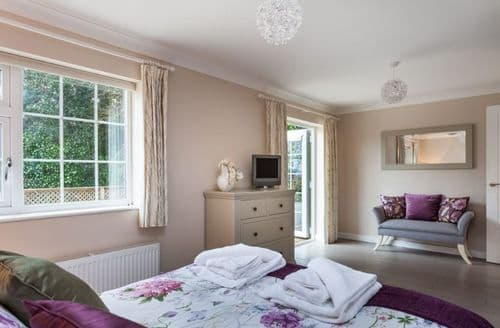 Last Minute Cottages - Meadowsweet Cottage, Philleigh, Nr Truro