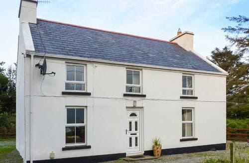 Last Minute Cottages - Quaint Donegal Cottage S9694