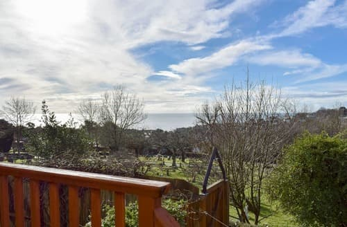 Last Minute Cottages - ADMIRAL'S VIEW