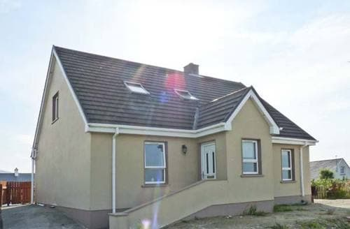 Last Minute Cottages - Beautiful Letterkenny Cottage S9729