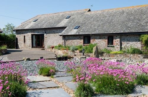 Last Minute Cottages - Wistaria Cottage - HTTW