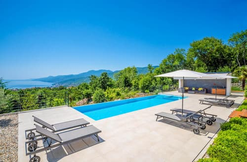 Last Minute Cottages - Villa Danika
