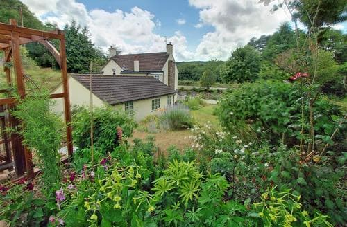 Last Minute Cottages - Ford Gate