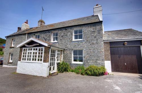 Last Minute Cottages - Stunning Mortehoe Rental S9830