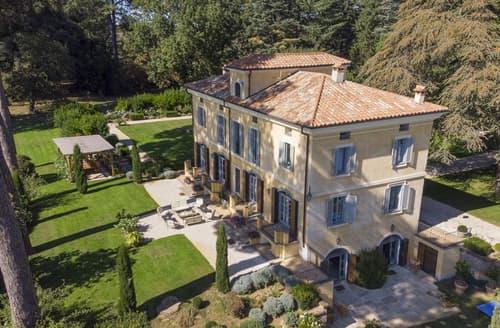 Last Minute Cottages - Dimora Di Lazzè