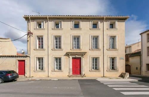 Last Minute Cottages - Maison de maître au coeur du Languedoc