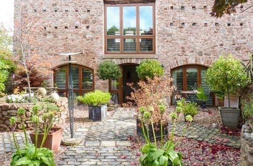 Big Cottages - Quaint Washford Cottage S41108