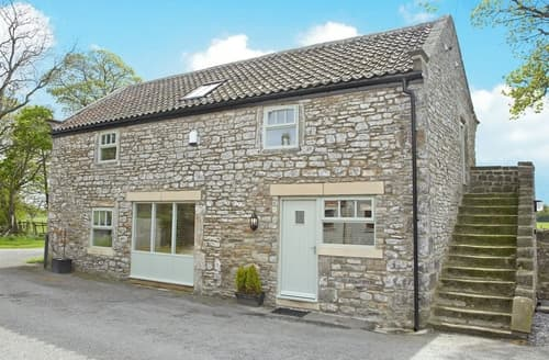 Last Minute Cottages - The Granary - 26502