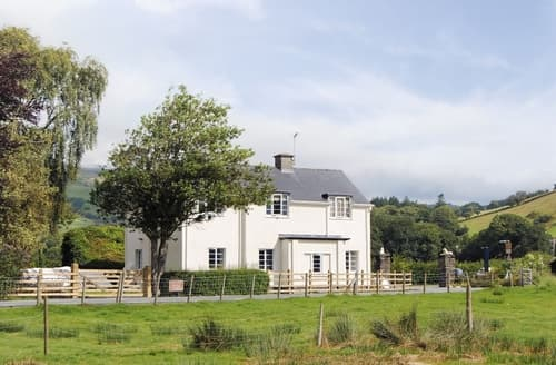 Last Minute Cottages - THE OLD GATEHOUSE - 27867