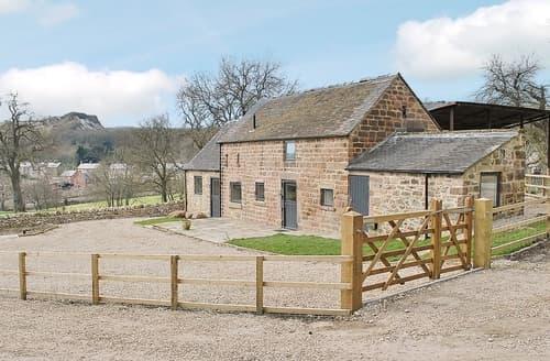 Last Minute Cottages - George Mine Barn - 28395