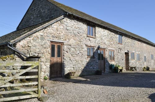 Last Minute Cottages - Oak Barn Cottage