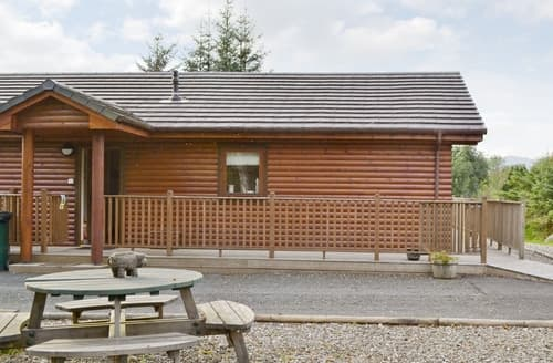Last Minute Cottages - Glen View