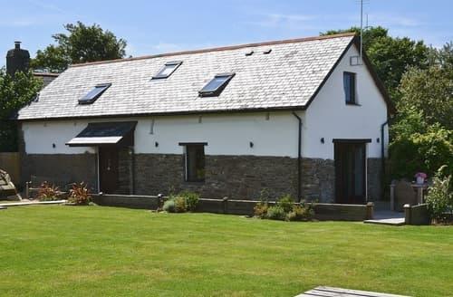 Last Minute Cottages - Edistone Barn